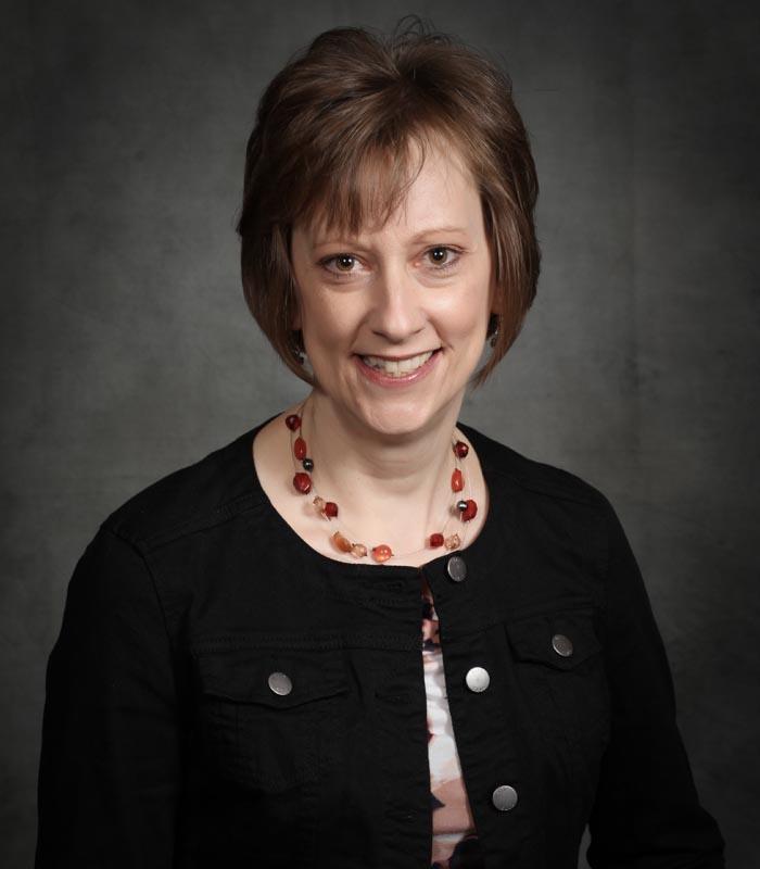 Ann Opgenorth, CISR
