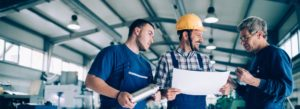 Header - Manufacturing Plant Planning